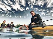 Mike Prickett cineasta fama internacional paralizado accidente Tahiti