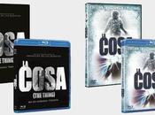 cosa (The thing) Featurette sobre rodaje