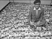 Osamu Tezuka, padre manga