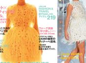 Kate Moss, Louis Vuitton, portada Vogue Japón, Abril 2012