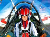 "Murió Noboru Ishiguro director Saga Macross"" Robotech"