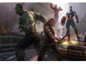 declaraciones Ryan Meinerding, dibujante conceptual Marvel Studios