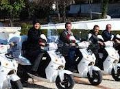 Ayuntamiento Huétor Vega apuesta sostenibilidad vehículos eléctricos