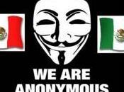 Anonymous 'atacan' bloqueando visita Papa