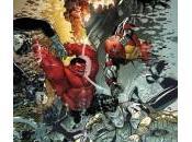 [Spoiler] Portadas alternativas para Avengers X-Men