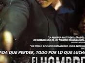 Hombre Pasado trailer español fecha estreno