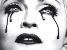 Madonna copia Lady Gaga