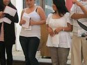 Grito Mujer 2012 Poetry Slam Guatemala
