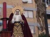 Todas procesiones Sevilla sabado Marzo