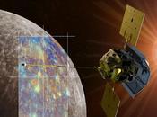 Descubren existencia agua helada Mercurio