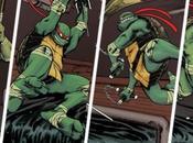 Tortugas Ninja, Michael Bay, Liebesman pitote armado