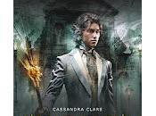 Príncipe mecánico, Cassandra Clare