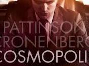 Cosmopolis cronenberg estado puro