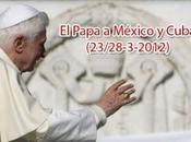 Visita benedicto méxico: enlaces ecclesia digital
