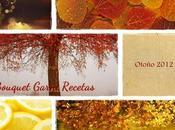 Llega otoño. Nuevos colores, nuevos sabores