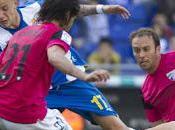 Málaga remonta vence nuevo para seguir soñando jugar Champions