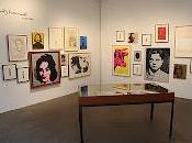 Exposición exclusiva Andy Warhol Zaragoza