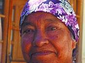 Homenaje Domitila Barrios