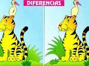 Jugando diferencias