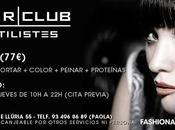 Resultado sorteo Hair Club