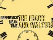 Frank Walters Greenwich Mean Time