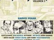 [Ndp]-Ediciones Cúpula publica Antología American Splendor Harvey Pekar
