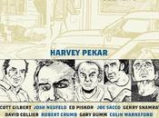 Ediciones Cúpula publica Antología American Splendor Harvey Pekar